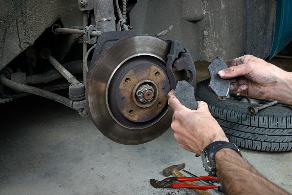 Brake Replacement and Repair san antonio