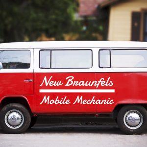 Mobile Mechanic New Braunfels