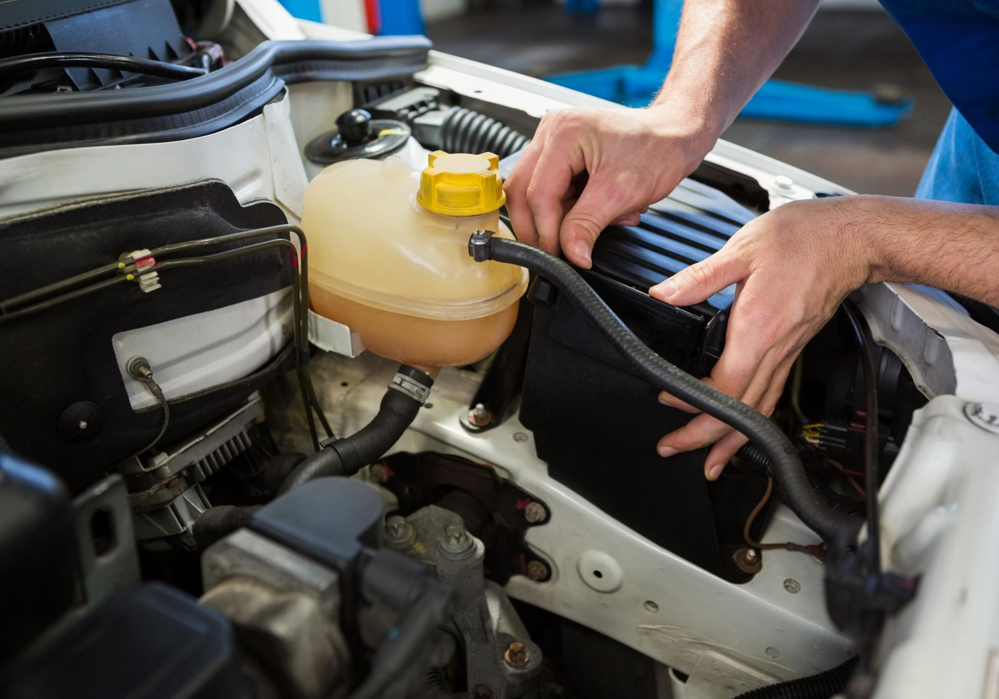 Spark Plugs and Ignition Coils San Antonio